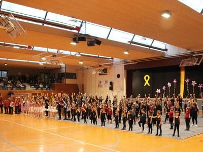"""Festival """"Marató d'Activitats"""" amb motiu de la Marató de TV3 i Connexió en directe amb TV3 a Bellpuig"""