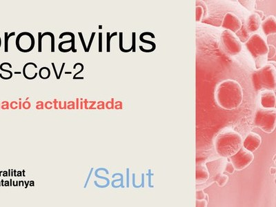 Instrucció 2/2020, d'11 de març, sobre mesures preventives, de protecció i organitzatives d'aplicació al personal al servei de l'Administració de la Generalitat de Catalunya amb motiu del coronavirus SARS-CoV-2W