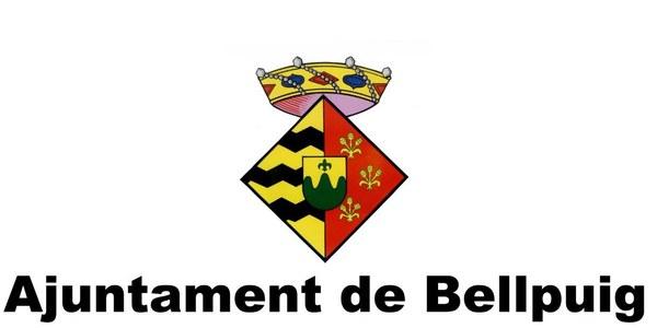 L'Ajuntament de Bellpuig informa sobre l'ús obligatori de la mascareta.