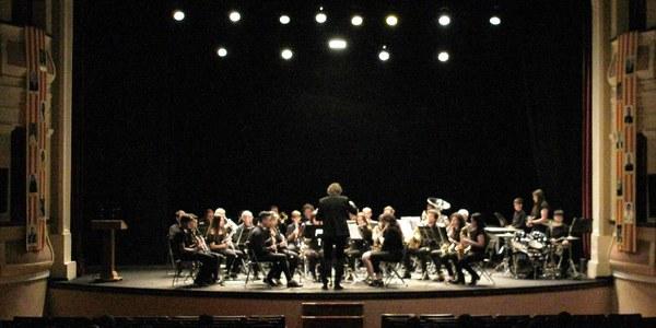 """La Banda Municipal de Bellpuig clou amb música Pop el 6è Cicle de concerts """"Bellpuig Ressona"""""""