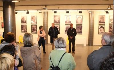 Inauguració Exposició Presos Polítics a l'Espanya contemporània a Bellpuig 1.jpg