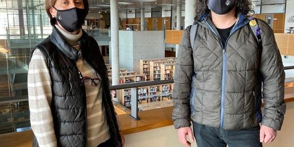 La UdL ja disposa de la col·lecció de llibres de Cultura Popular del Premi Valeri Serra i Boldú