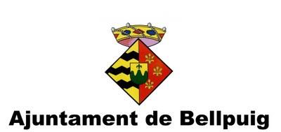 L'ajuntament de Bellpuig informa de la reobertura dels espais municipals a partir del divendres 26 de febrer