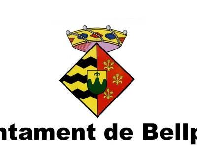 L'Ajuntament de Bellpuig vol agrair la tasca de totes les persones que treballeu al CAP de Bellpuig