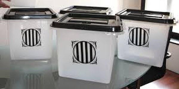 Manifest de rebuig a la sentència del Tribunal Superior de Justícia de Catalunya que inhabilita l'Honorable Conseller, Alcalde i amic, Bernat Solé i Barril