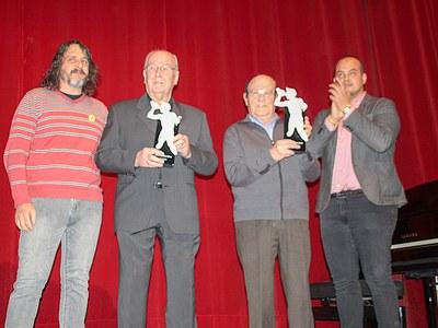 Mèrit Musical de l'any per Enric Segarra