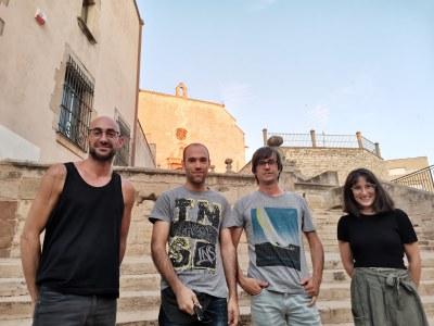 Nou equip directiu a l'Escola de Música de Bellpuig