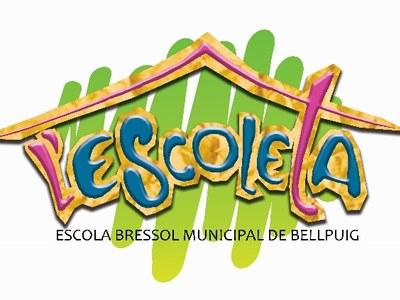"""Pla d'obertura juny 2020 Escola Bressol Municipal """"l'Escoleta"""" de Bellpuig"""