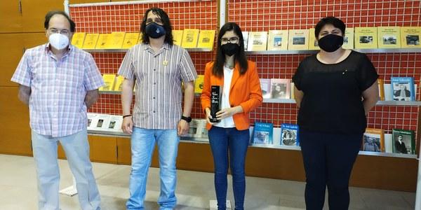 Premis Valeri Serra i Boldú de Cultura Popular 2021