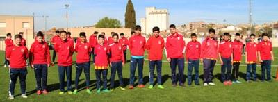 Equip Infantil Escola de Futbol Bellpuig T. 2018-2019.jpg
