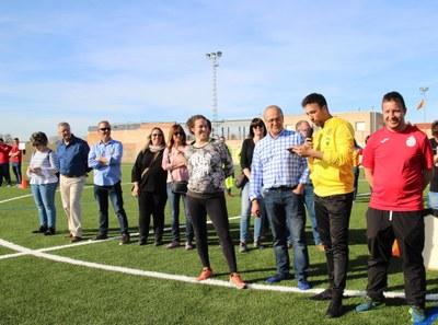 Presentació equips Futbol Bellpuig 2018-2019 Homenatge Josep M. Garriga.jpg
