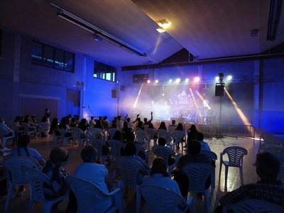 Concert grup CRIT