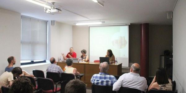 Sessió informativa sobre la Situació econòmica de l'Ajuntament a Bellpuig
