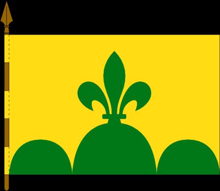 bandera de Bellpuig.png