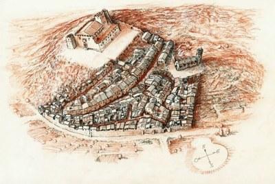 Bellpuig Medieval.JPG