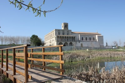 exterior convent